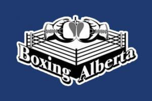 Boxing Alberta logo