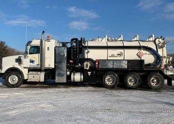 Wesco Combo Truck